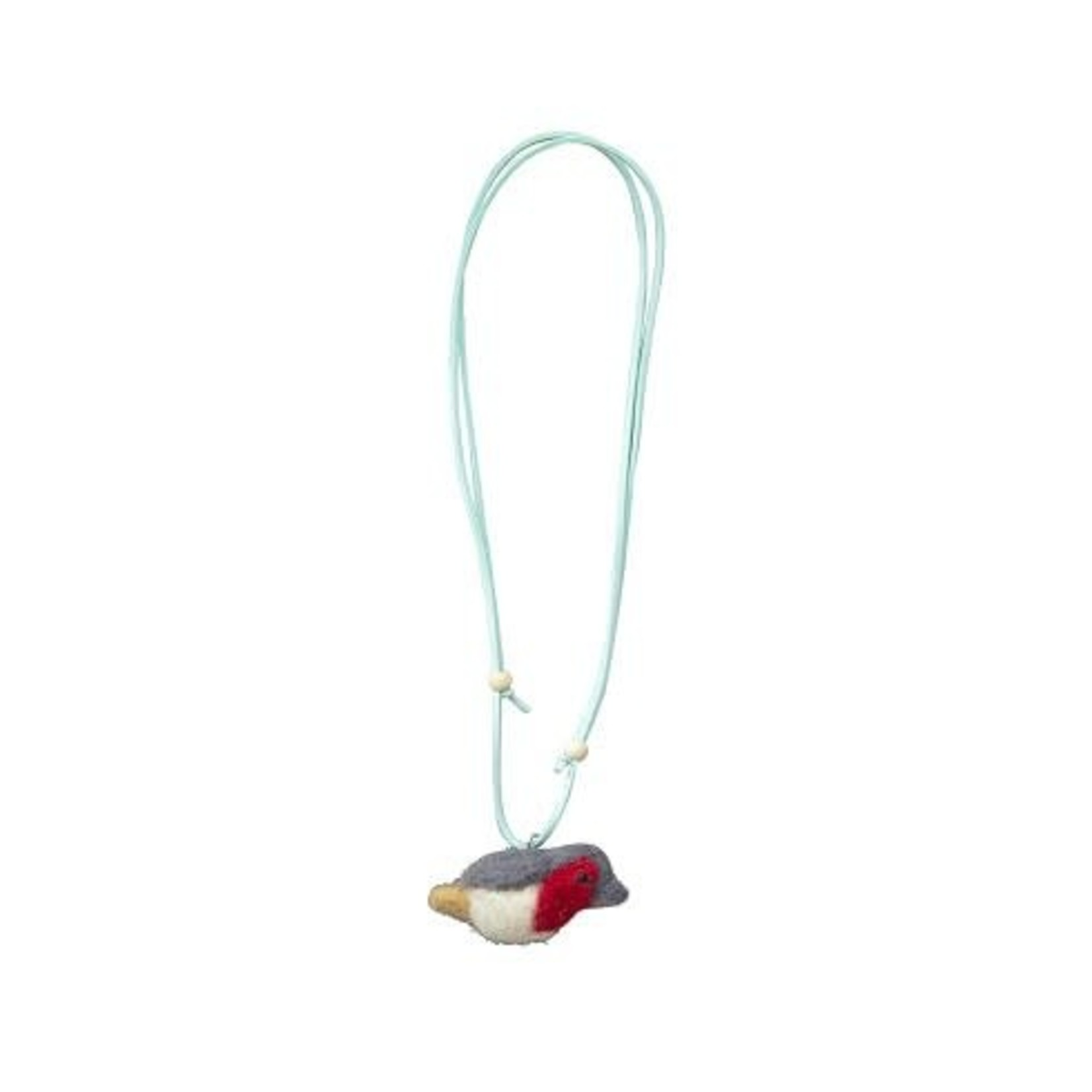 GLOBAL AFFAIRS GLOBAL AFFAIRS necklace robin
