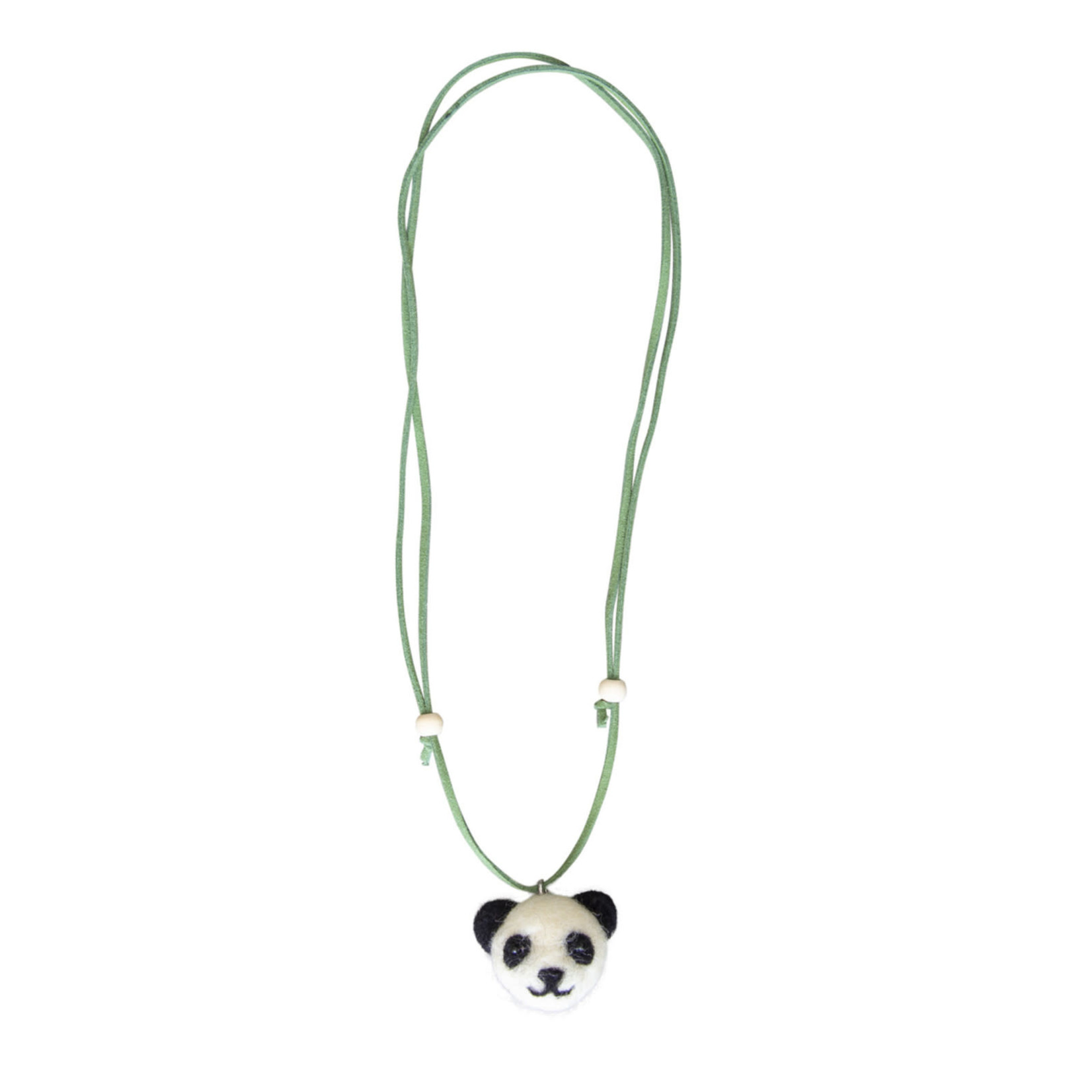 GLOBAL AFFAIRS GLOBAL AFFAIRS necklace panda
