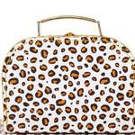 SASS & BELLE SASS & BELLE koffertje panter L