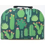 SASS & BELLE SASS & BELLE koffertje cactus
