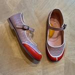 OCRA OCRA NEW   band rood/oranje