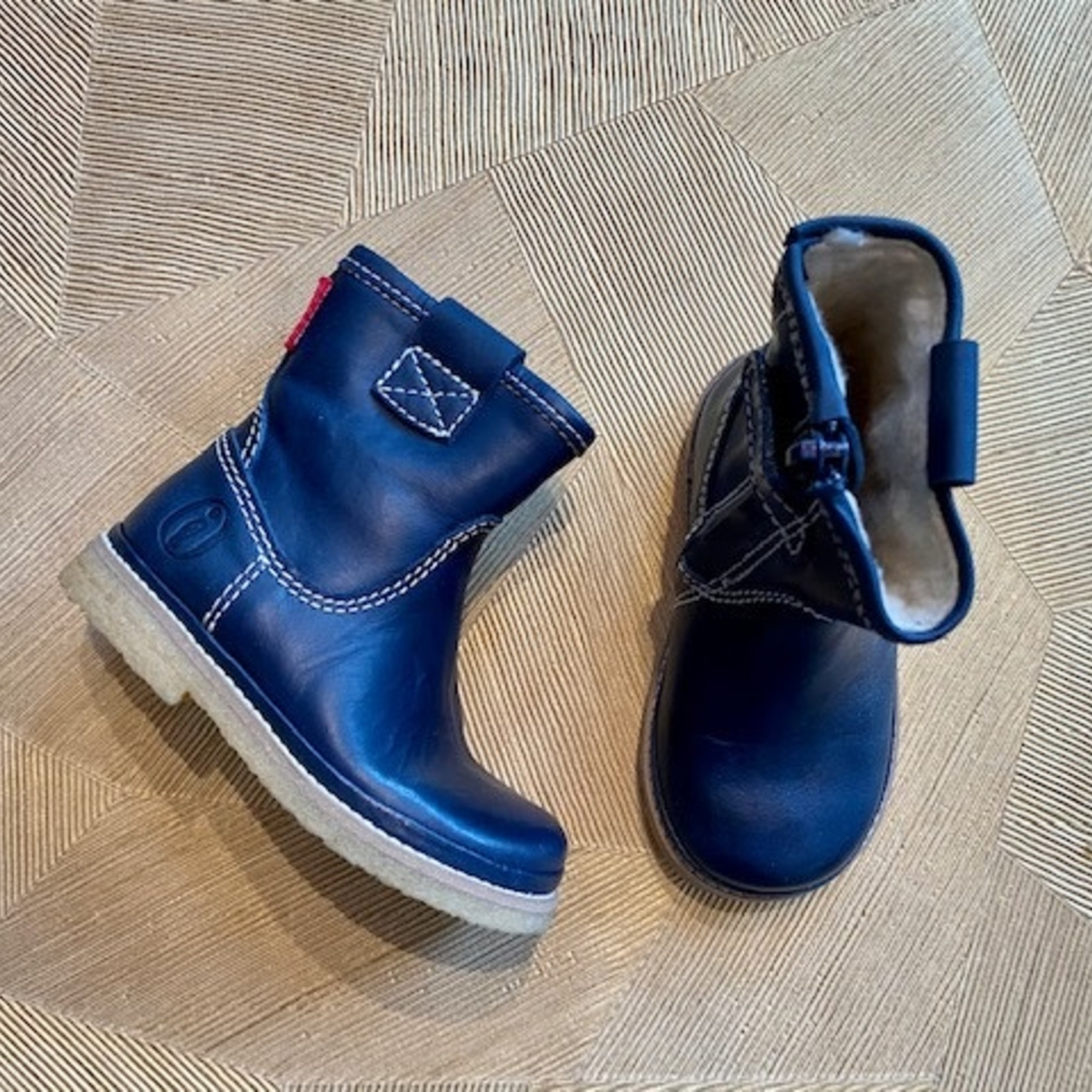 Shoesme SHOESME outlet spekzool-laars MARINO