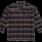 REPOSE AMS REPOSE outlet ruit blouse bruin