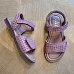 CLIC CLIC  sandaal vlecht NASSAU