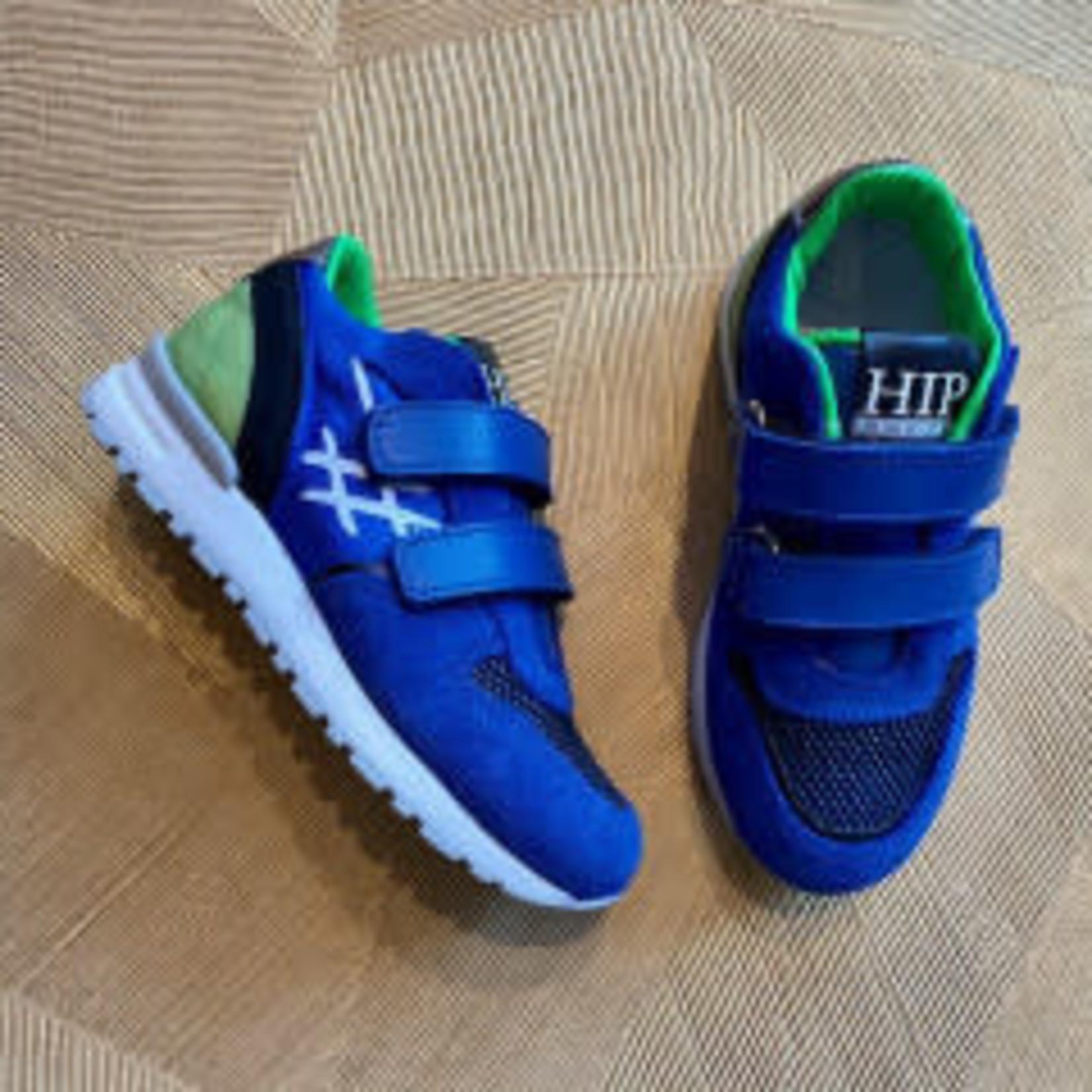HIP HIP outlet runner COBALT
