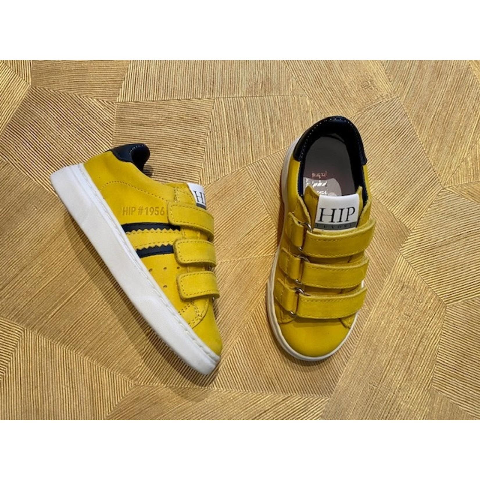 HIP HIP NEW sneaker YELLOW