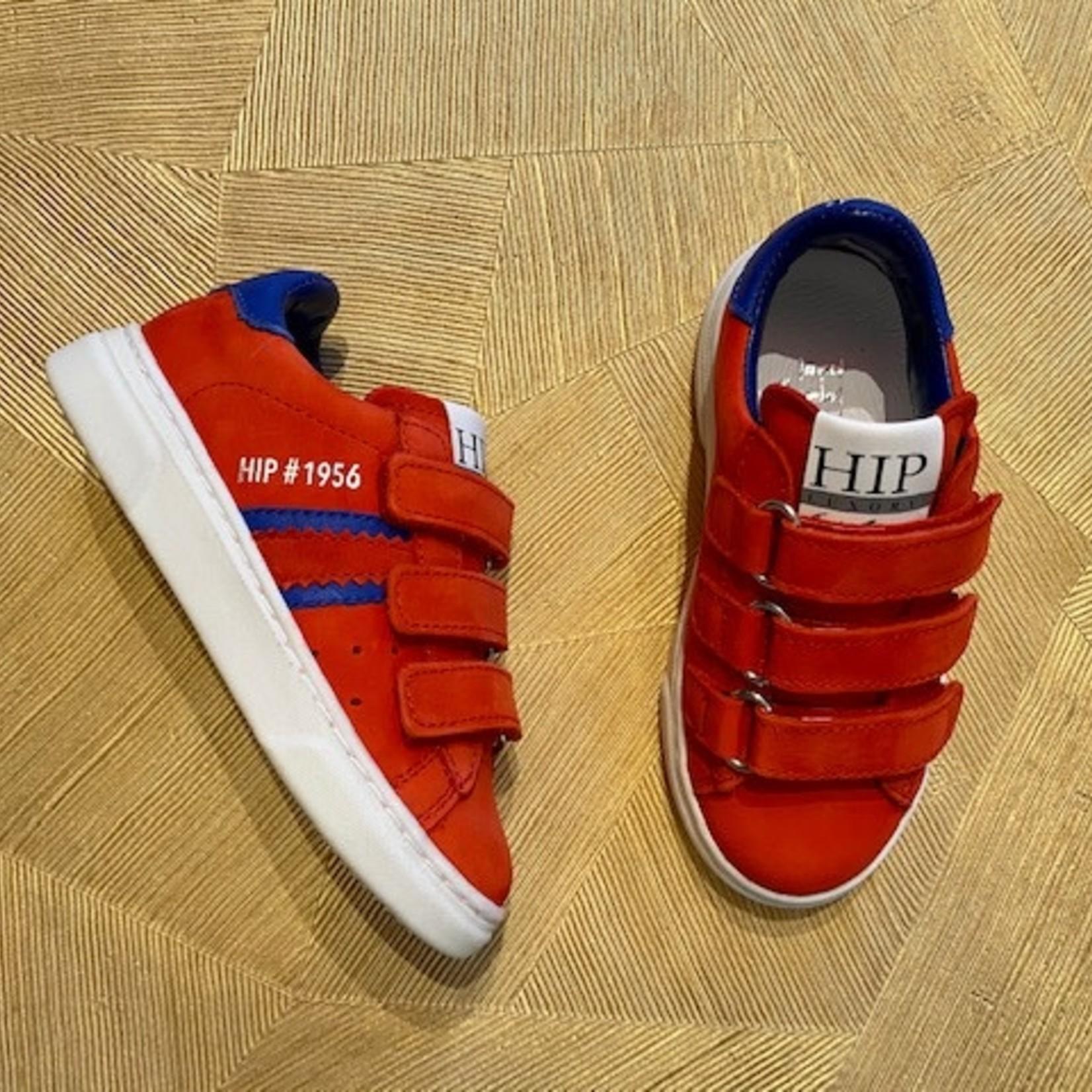 HIP HIP  sneaker RED