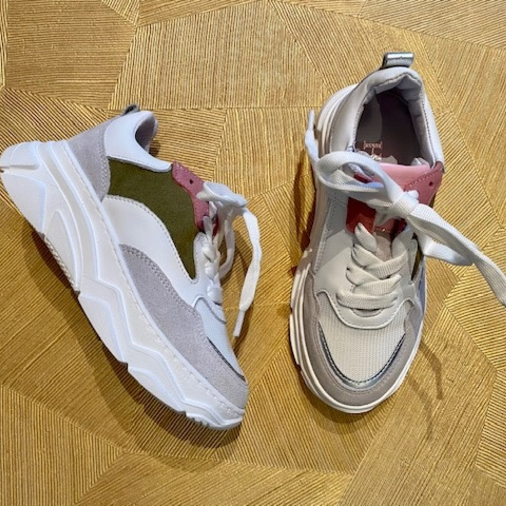 HIP HIP NEW sneaker v+r PANNA