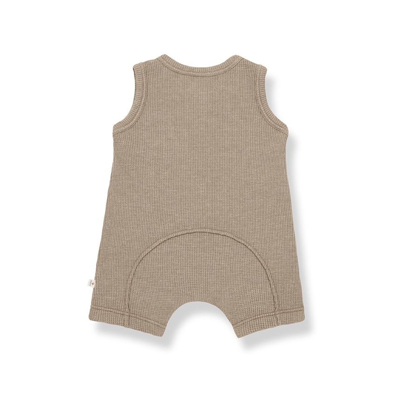 1+IN THE FAMILY 1 + IN THE FAMILY AUGUST  romper