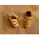 BISGAARD sandaal carly Yellow