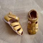 BISGAARD sandaal carly  AMBER