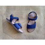 CLIC CLIC  sandaal vlecht NASSAU-NAVY
