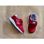 PINOCCHIO PINOCCHIO  sneaker red-combi