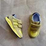 PINOCCHIO PINOCCHIO sneaker yellow-combi