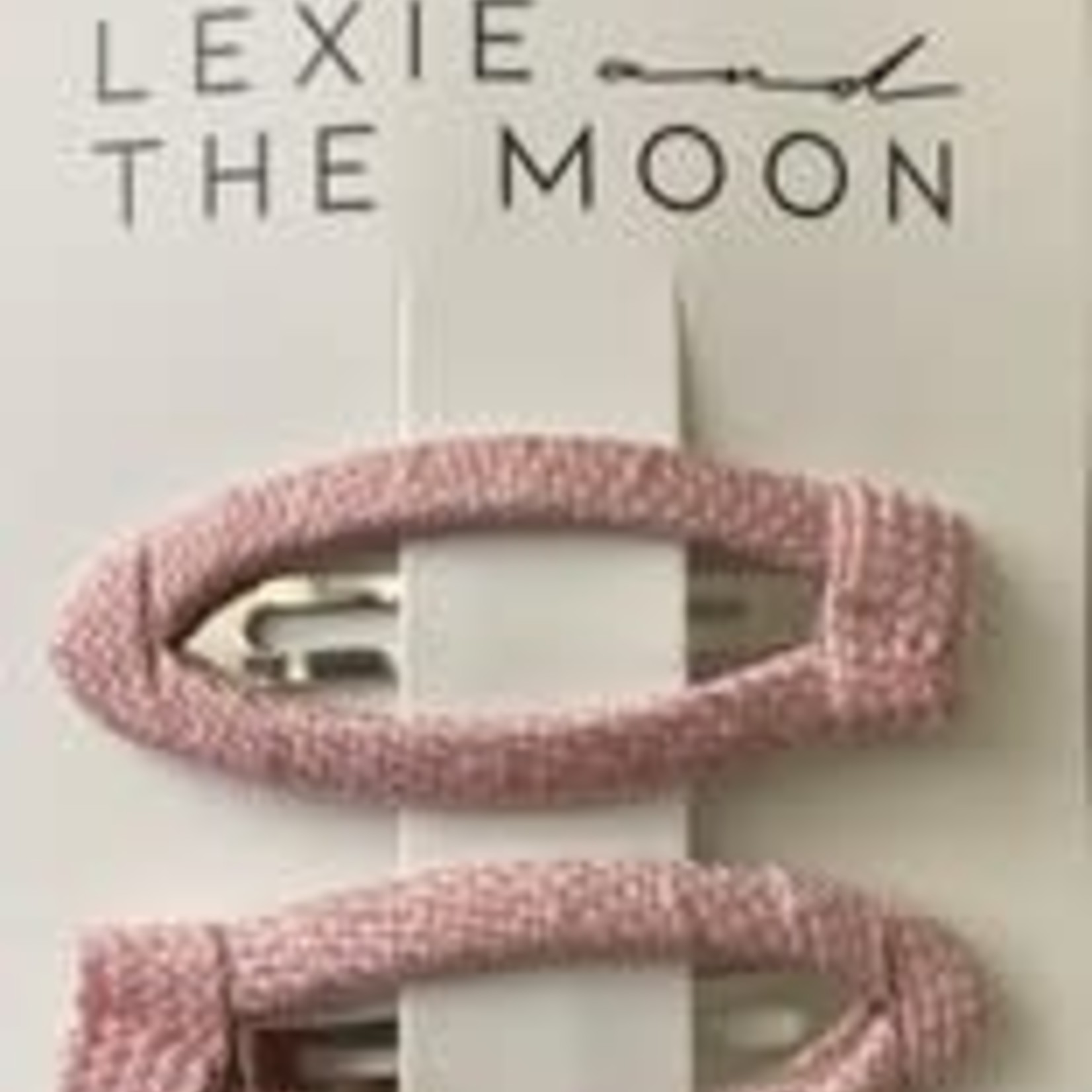 LEXIE AND THE MOON LEXIE AND THE MOON haarclips