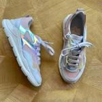 BANA & CO BANALINE sneaker PINK