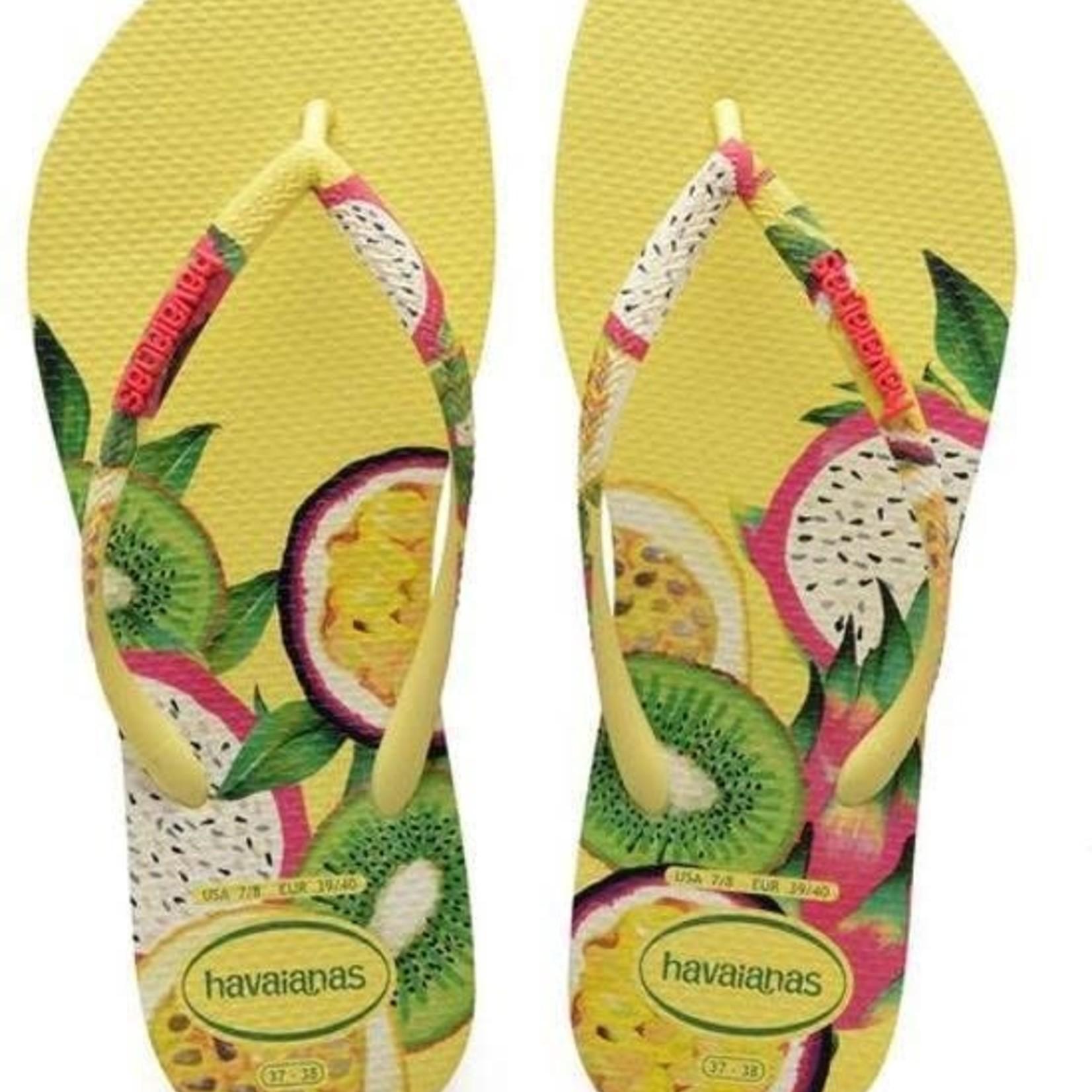 HAVAIANAS HAVAIANAS slipper slim SENSATION