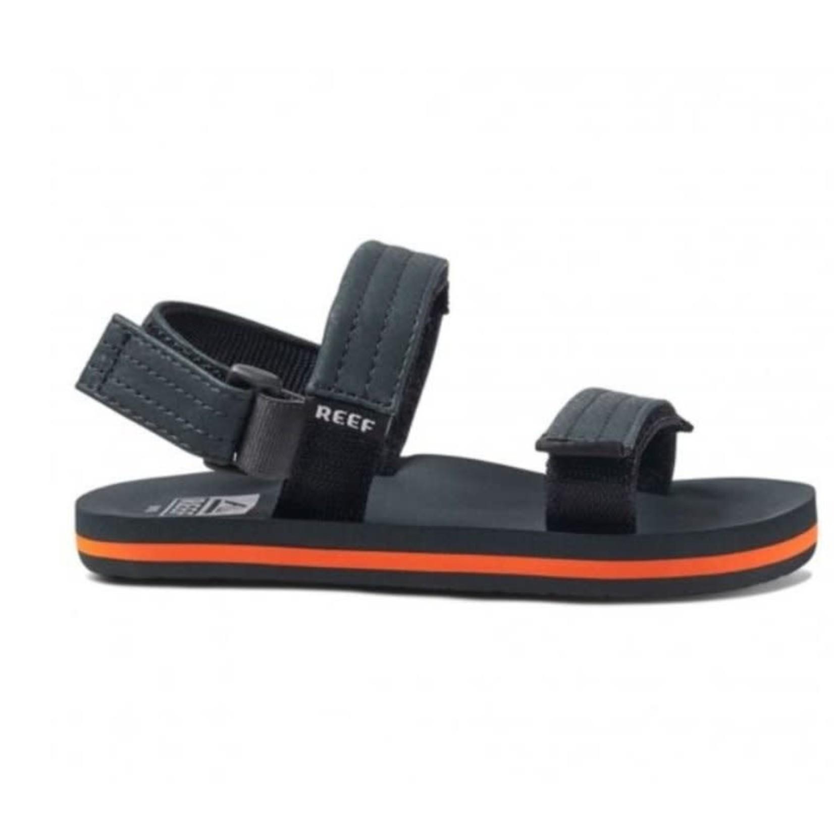 REEF REEF sandaal  verstelbaar BLACK