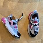 NATURINO NATURINO  sneaker VEGAN roze