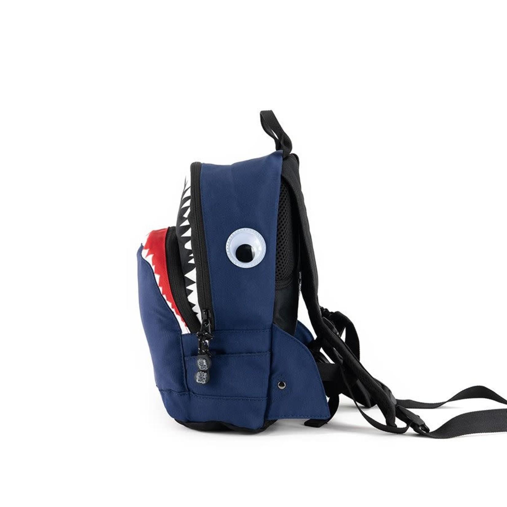 pick & pack PICK & PACK Shark Shape NAVY