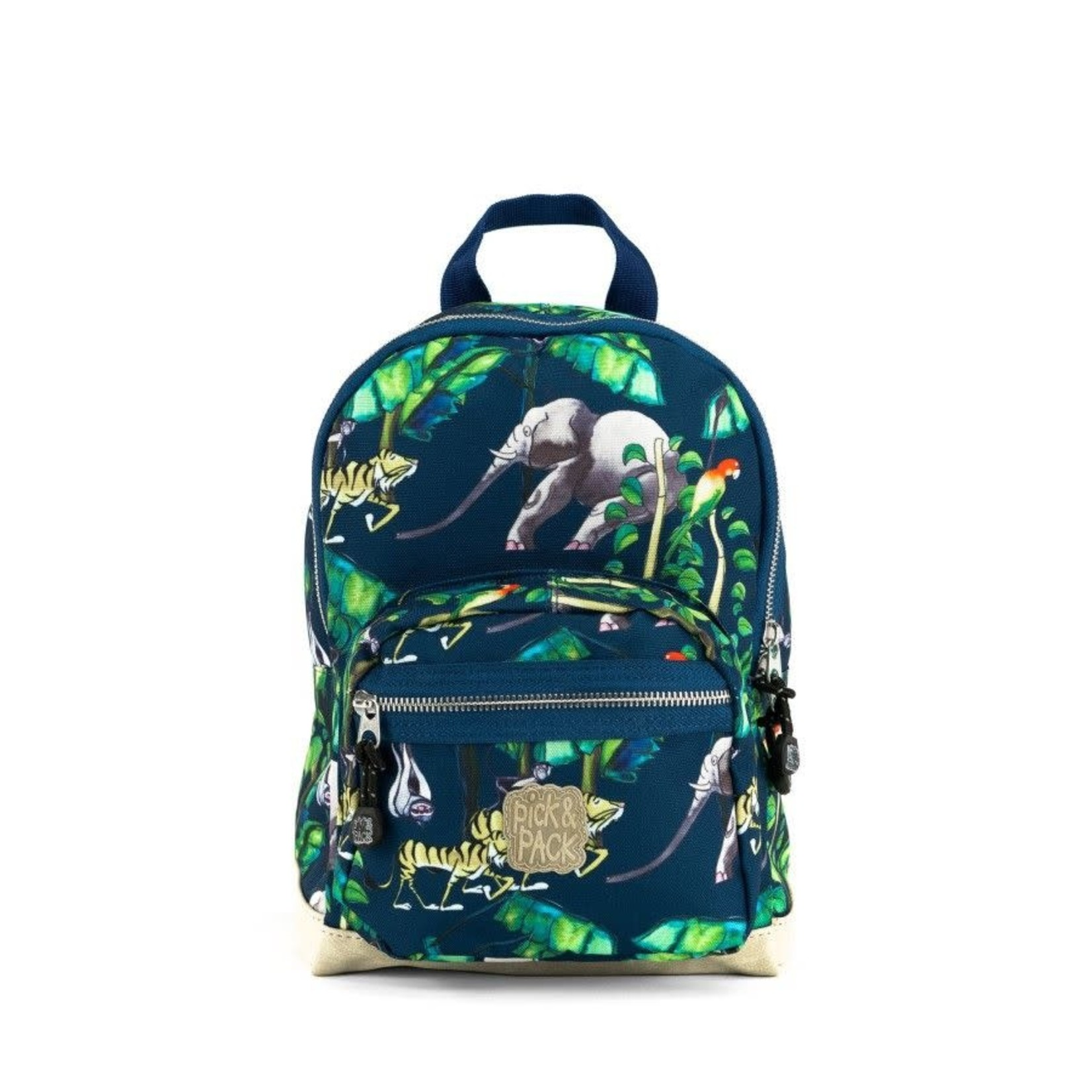 pick & pack PICK & PACK happy jungle NAVY