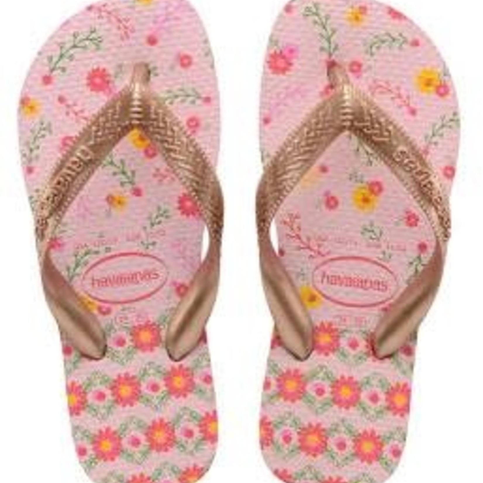 HAVAIANAS HAVAIANAS slippers FLORES