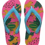 HAVAIANAS HAVAIANAS slippers Fashion PINK