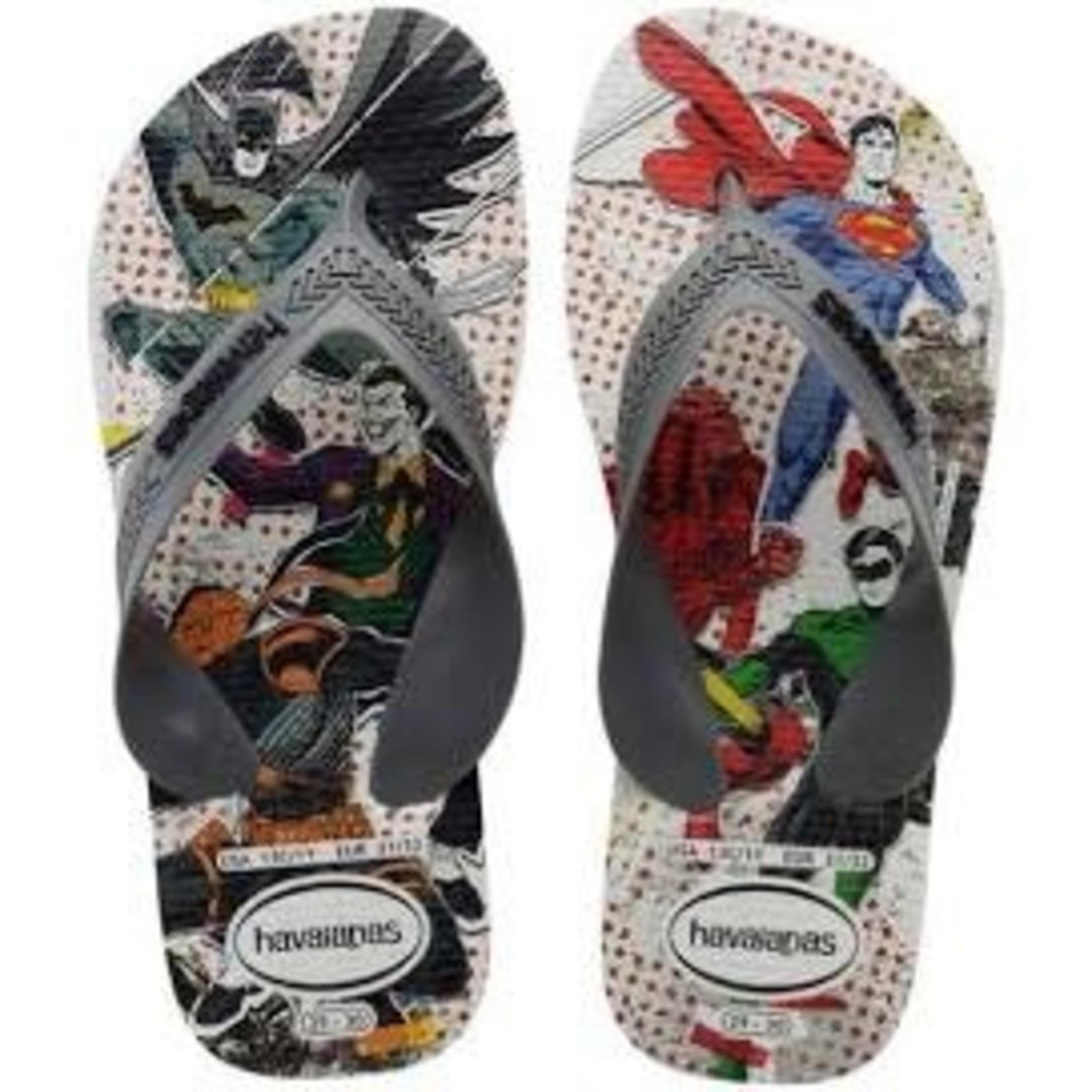 HAVAIANAS HAVAIANAS slippers max herois White