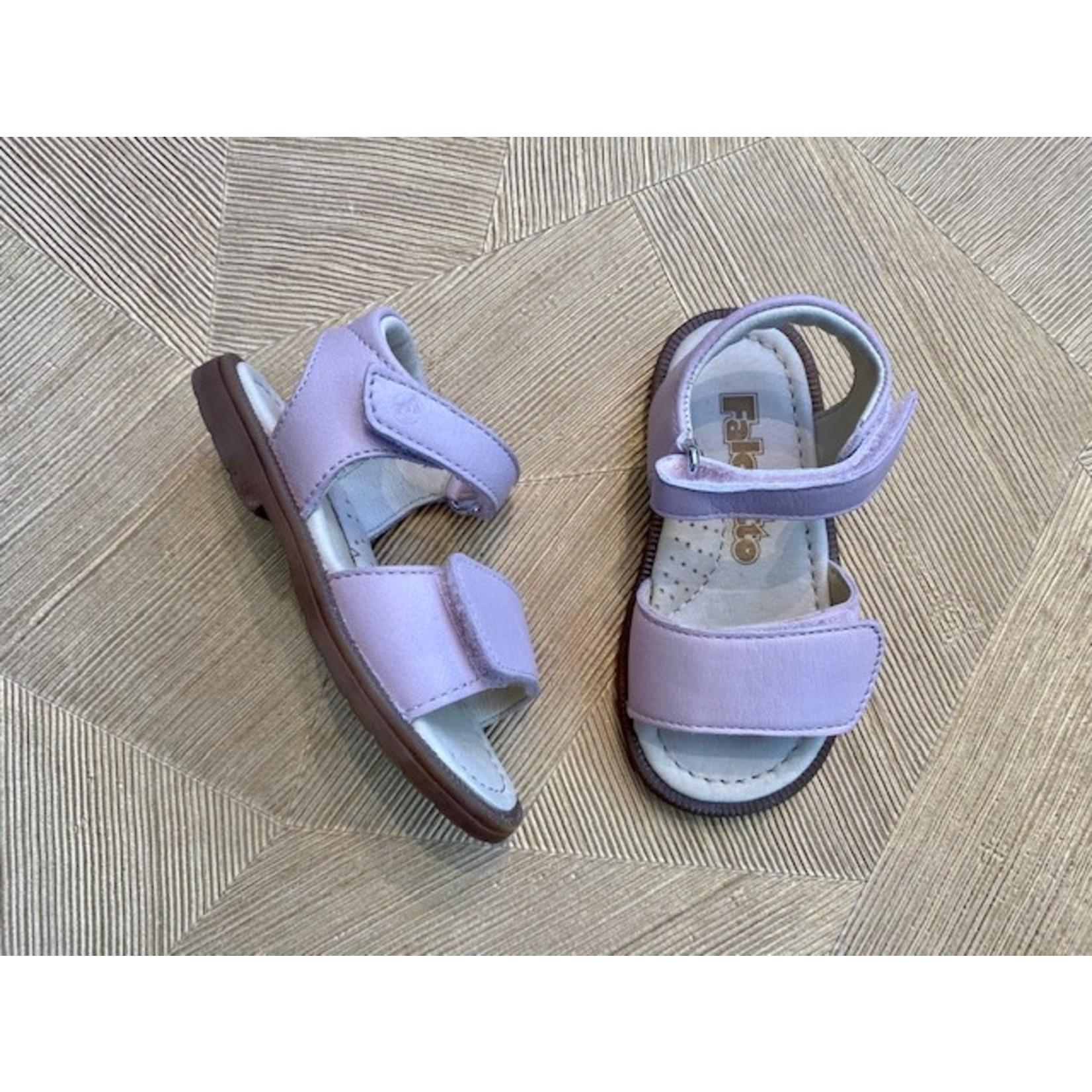 FALCOTTO FALCOTTO sandaal ROZE