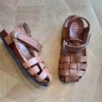 CLIC CLIC sandaal klittenband+neus