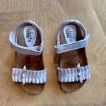 CLIC CLIC sandaal klittenband PLOOI