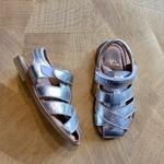 CLIC CLIC sandaal metal dichte neus