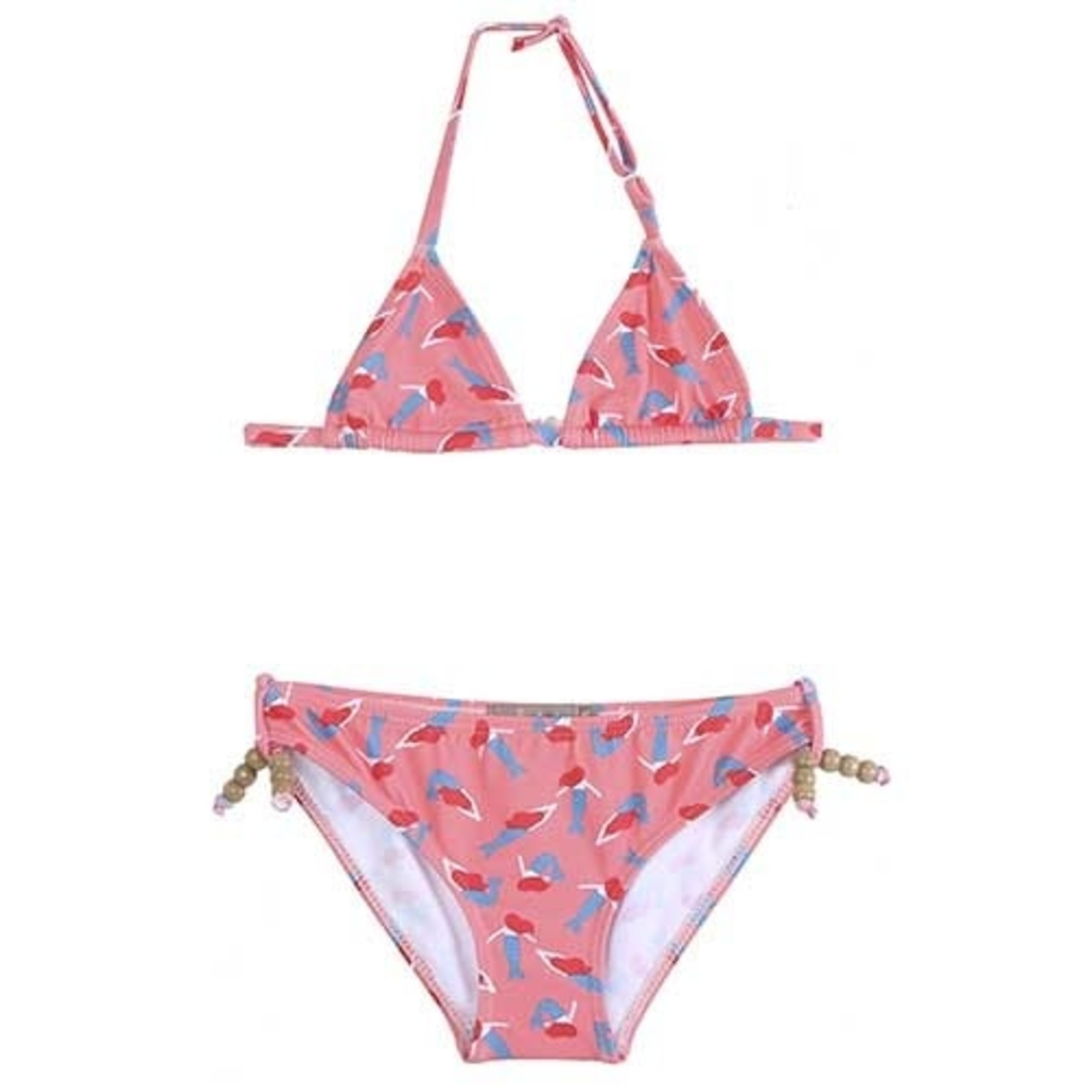 EMILE ET IDA EMILE ET  IDA bikini set