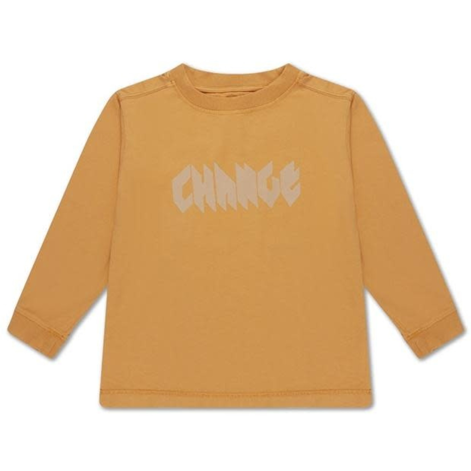 REPOSE AMS REPOSE t-shirt lange mouw
