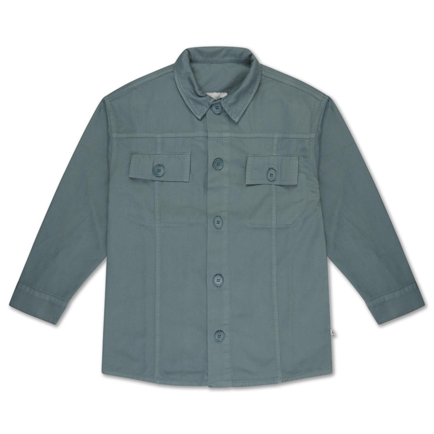 REPOSE AMS REPOSE shirt-jack