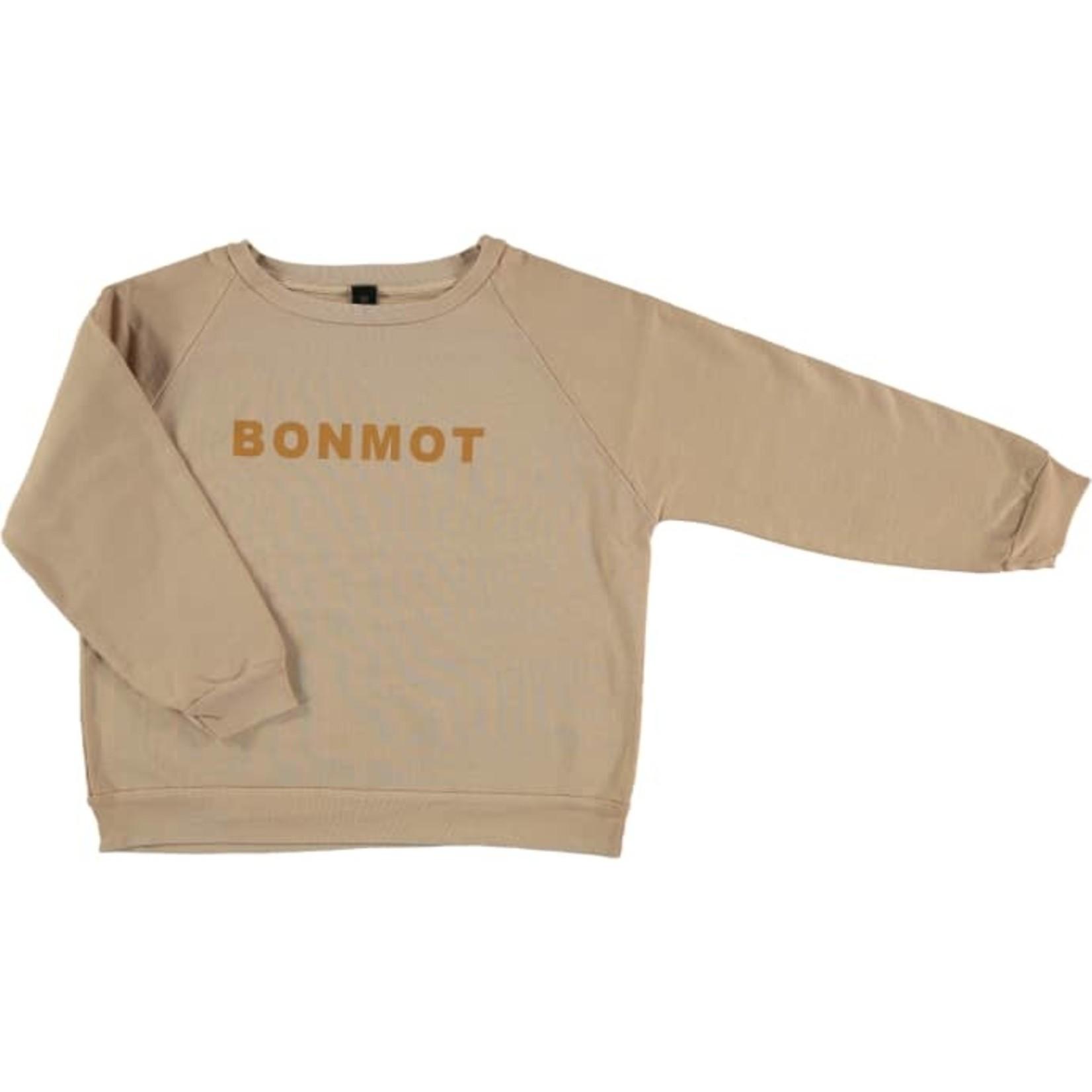 BONMOT BONMOT sweatshirt