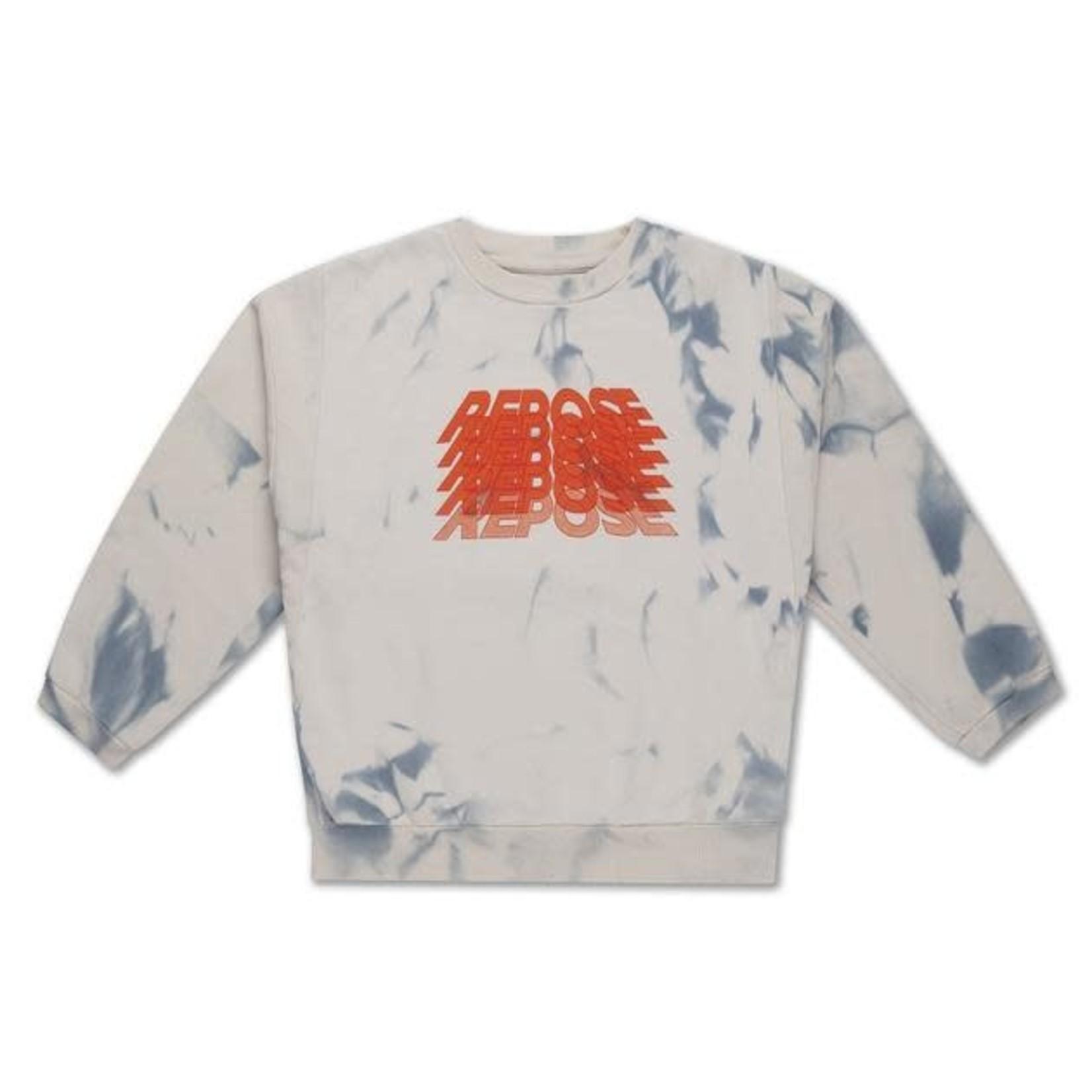 REPOSE AMS REPOSE sweater