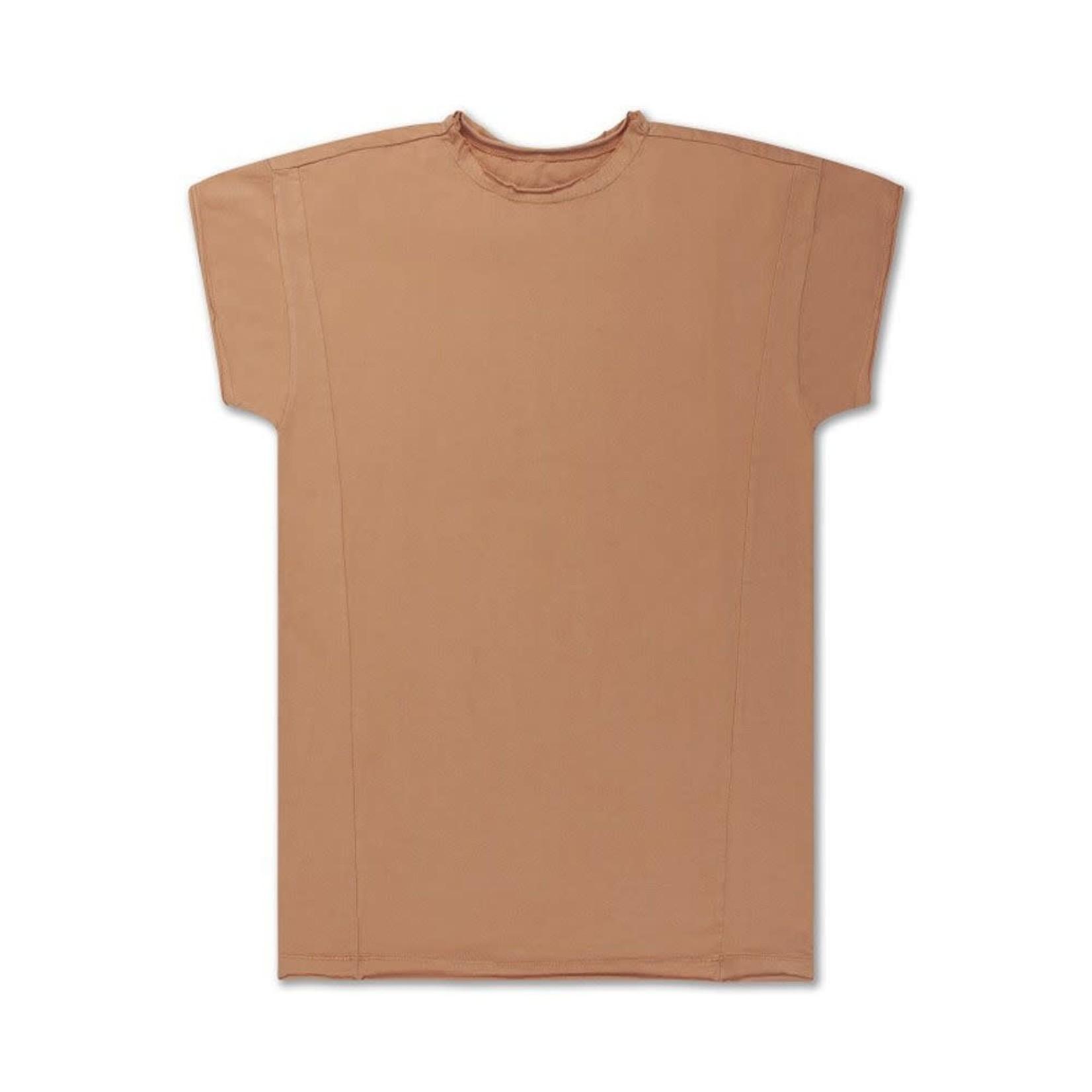 REPOSE AMS REPOSE t-shirt DRESS