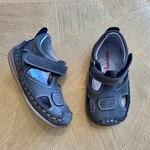 BARDOSSA BARDOSSA sandale fori-flex N.GRIS