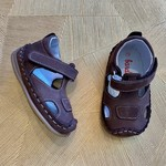 BARDOSSA BARDOSSA sandale fori-flex MARRON