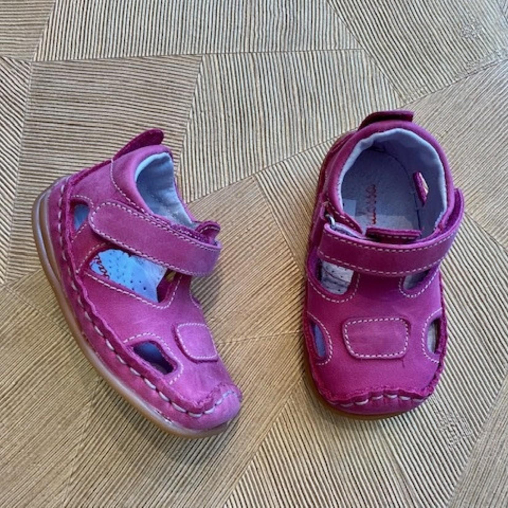 BARDOSSA BARDOSSA sandale fori-flex MAGENTA