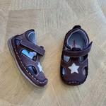 BARDOSSA BARDOSSA sandale cielo*MARRON