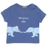 EMILE ET IDA EMILE ET IDA  t-shirt OCEAN