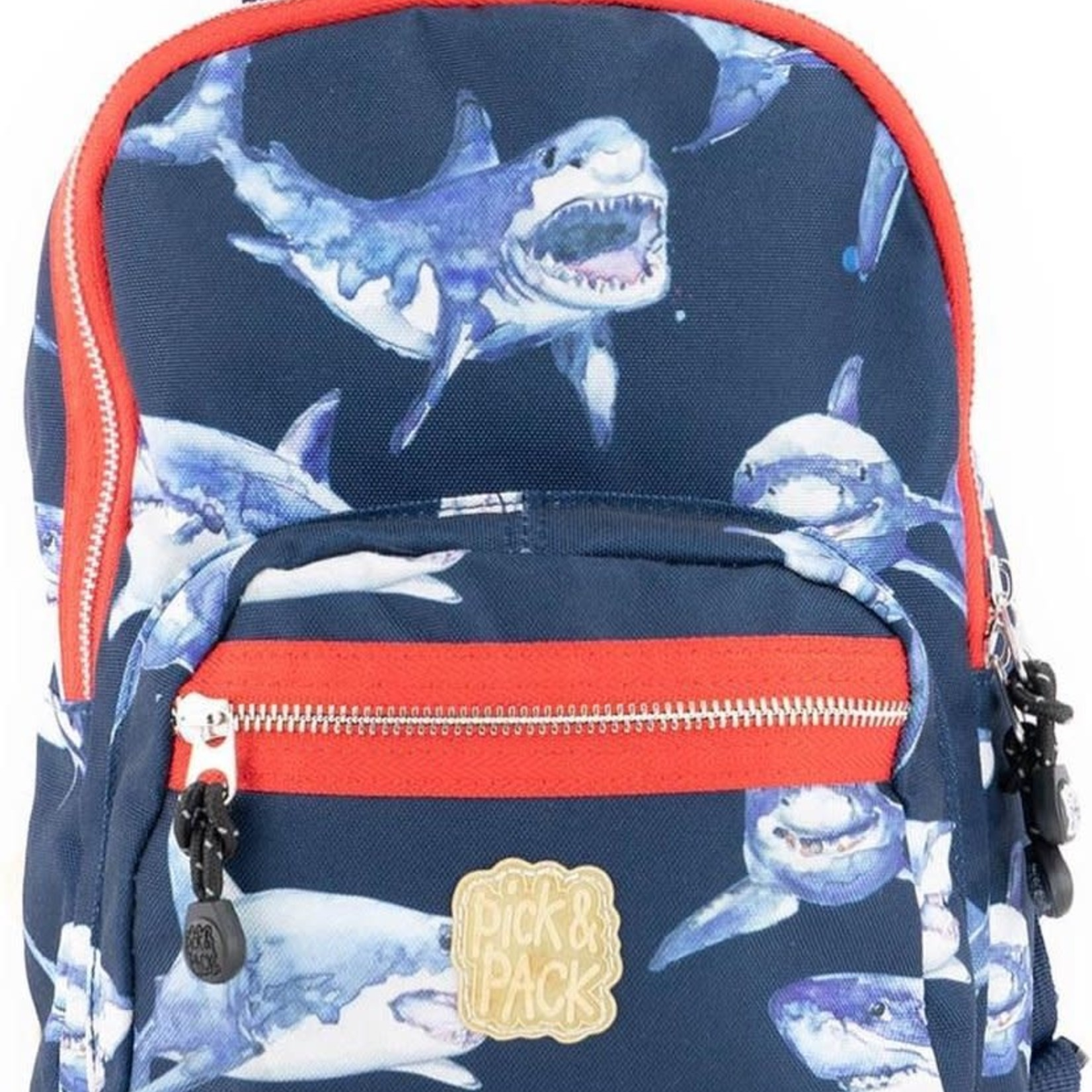 pick & pack PICK & PACK Shark NAVY