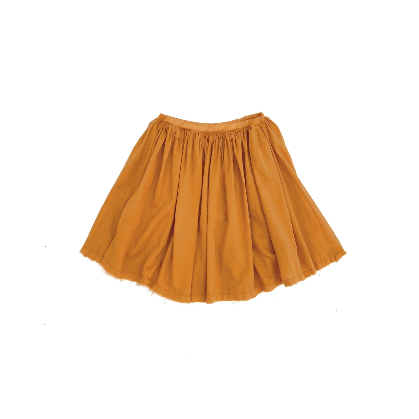 LONG LIVE THE QUEEN Long live the queen voile skirt