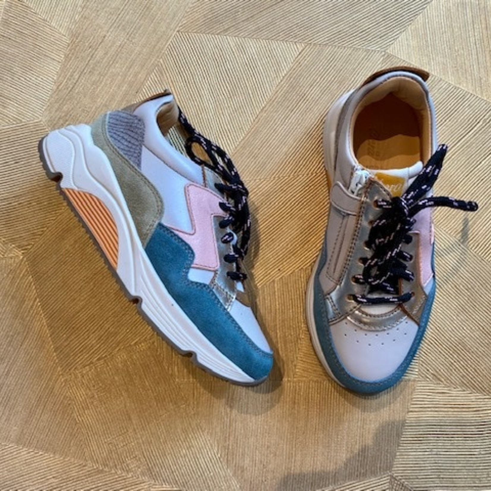 OCRA OCRA  sneaker  MULTI