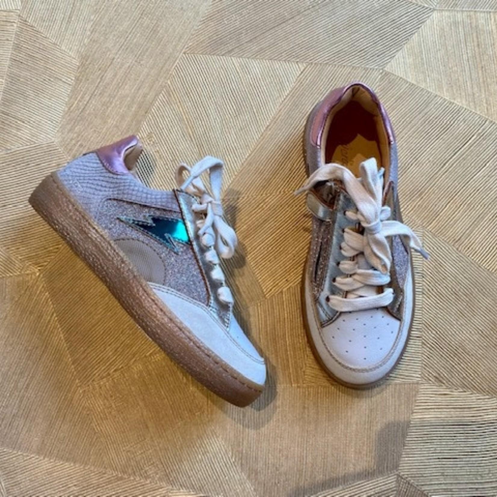 OCRA OCRA  sneaker  MULTI-SHINY