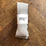 MP DENMARK MP Denmark zwart  Cotton rip taupe