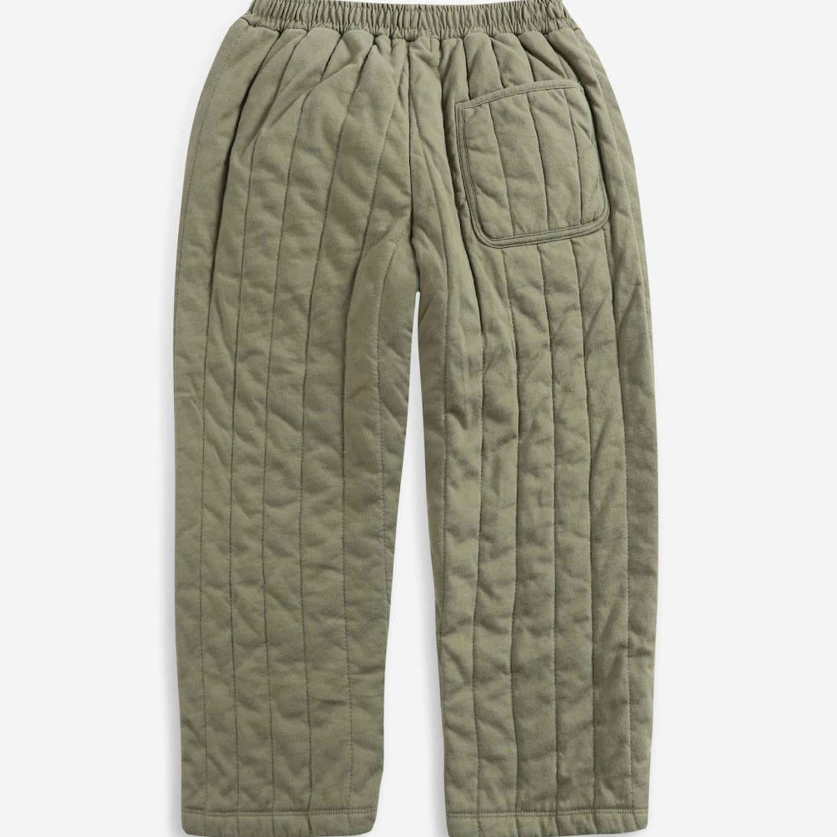BOBO CHOSES BOBO CHOSES  quilted  jogging pants