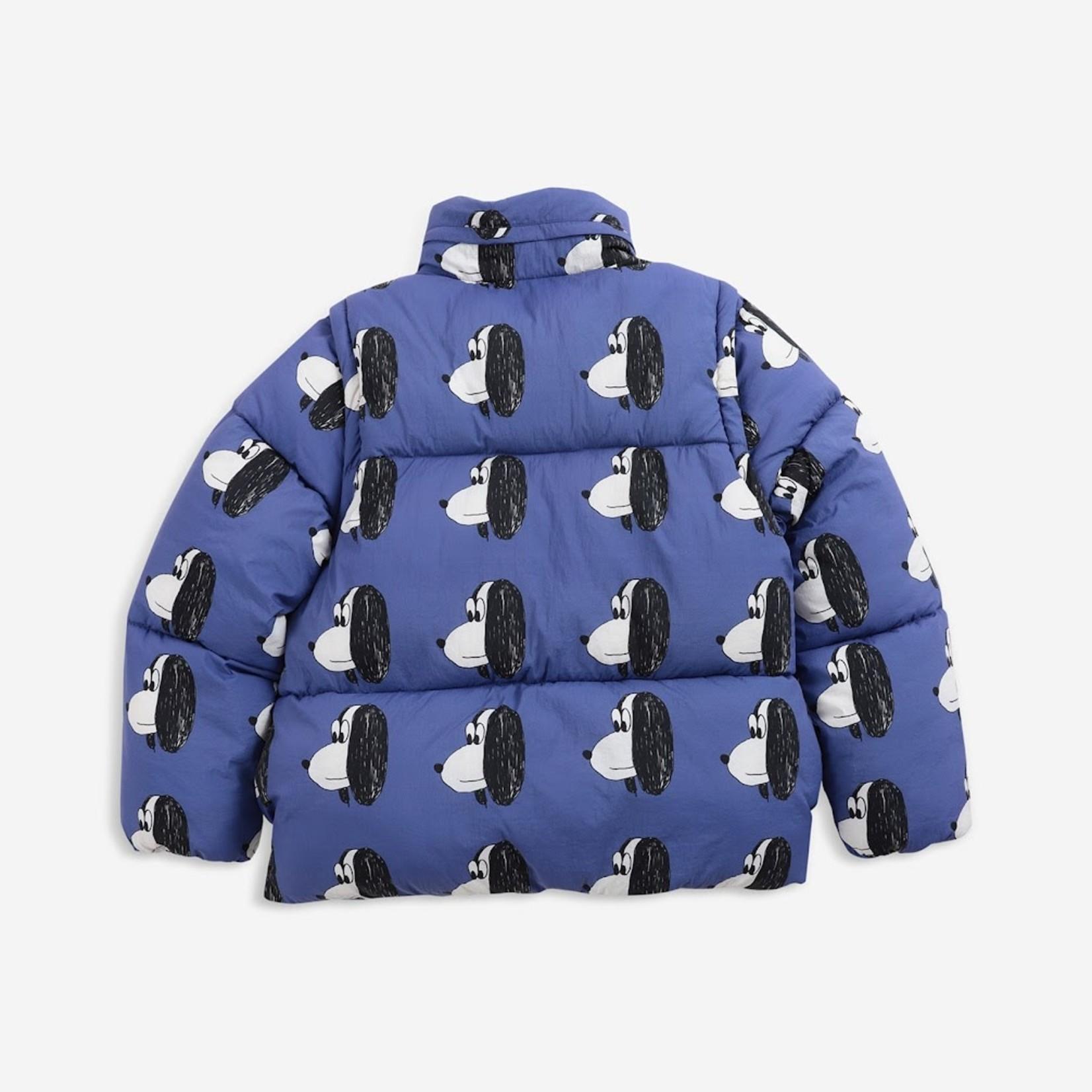 BOBO CHOSES BOBO CHOSES Doggie All Over padded jacket